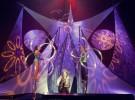 El circo  Balagan visita Alcoy