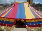 El circo, una tradición navideña