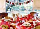 Desayuno especial para la mañana de Reyes