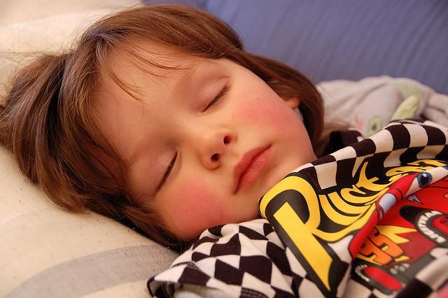 los beneficios de dormir