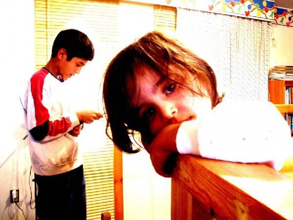 Esta conducta suele presentarse mayoritariamente en niñas