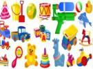 Los juguetes que prefieren a través de sus emociones