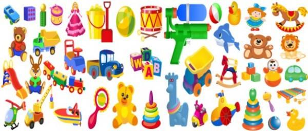 juguetes y emociones