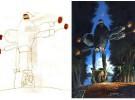 Los monstruos de los niños casi reales en ilustraciones de Dave DeVries