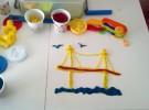 Manualidades para niños: Plastilina casera