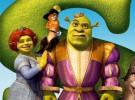 Shrek 3 se emite en Telecinco