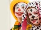 Fiesta de Carnaval para los niños en casa