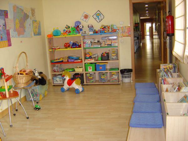 Nueva casa infantil de ronald mcdonald en m laga for Casa mcdonald