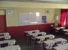 Embargan un colegio en horas de clase