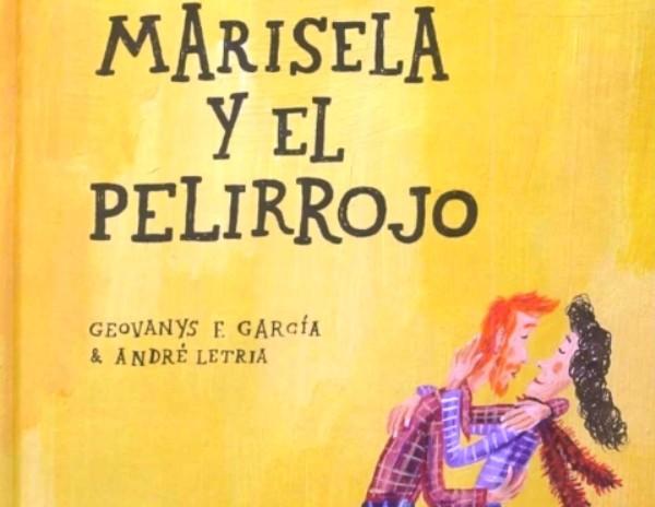 Lectura recomendada de la semana: Marisela y el pelirrojo