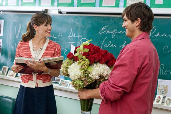 San Valentín y el romanticismo