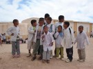 Se busca familia para acoger un niño saharaui en Hernani