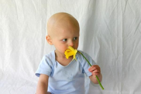 Criopreservación ovárica para niñas con cáncer