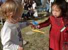El egoísmo infantil puede ser sólo inmadurez