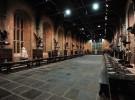 Ya pueden visitarse los decorados de Harry Potter