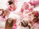 Fiestas en casa: Fiesta del Pijama