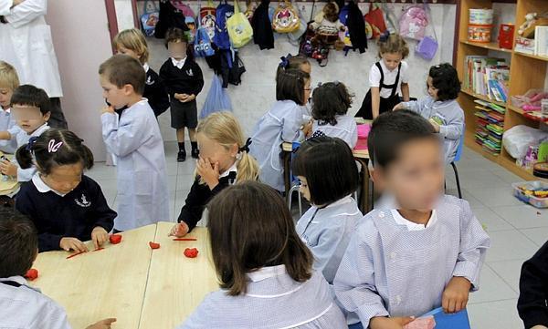 Cómo afecta la huelga general a los niños