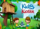 Kidskioske, cuentos bilingües para Apple y Android