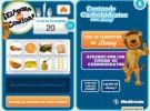 Tecnología para niños diabéticos: Contando Alimentos con Lenny