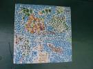 Manualidades con niños: Mosaicos