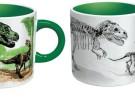 Participa en nuestro sorteo y gana una divertida taza térmica de Tododinosaurios