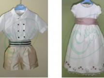 Celia Castro: Tienda online para alquilar ropa de ceremonia para niños