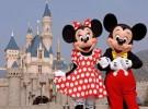 Viajes gratis para los niños a Disneyland París