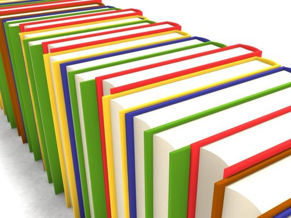 La felicidad que hay en los libros