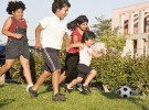 La genética implicada en la obesidad infantil
