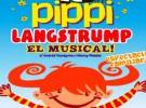 Musical para toda la familia: Pippi Langstrump