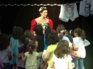 I Certamen Barroco Infantil en el Festival de Almagro
