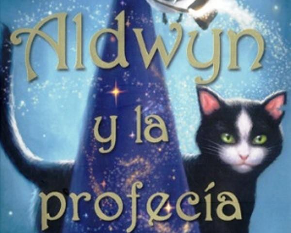 Lectura recomendada de la semana: Aldwyn y la profecía
