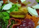 Nutrientes comprobados en alimentos