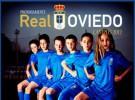 Campus de verano para niños en el Real Oviedo