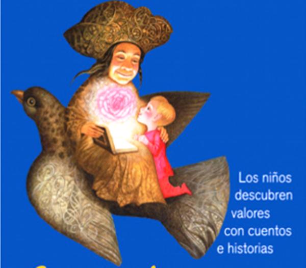 cuentos para ayudar a los niños