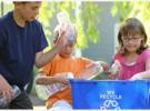 Día Mundial del Reciclaje para celebrar con los niños