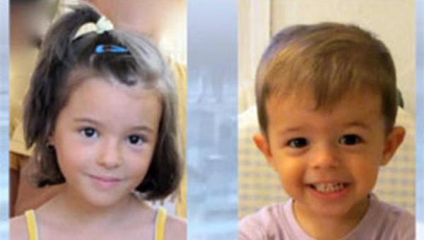 fotos de niños desaparecidos