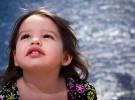 Rayos UVA para una niña de 5 años