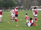 La ventaja de practicar deportes en grupo