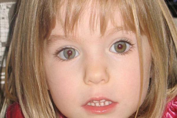 Desaparición de Madeleine McCann