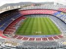 Visita con los niños el Camp Nou de Barcelona