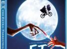 E.T el Extraterrestre vuelve con su mejor imagen