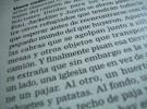 Separar más las letras ayuda a mejorar el rendimiento de lectura de los disléxicos