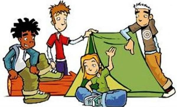 Cosas para no olvidar en la mochila del campamento