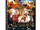 Consigue gratis el DVD de El Cascanueces para tus peques