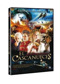 Sorteamos dos DVD de El Cascanueces