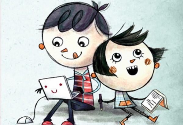 Concursos literarios para niños