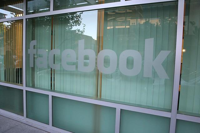 Facebook para niños