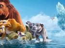 Esta semana en cartelera: Ice Age 4, la formación de los continentes