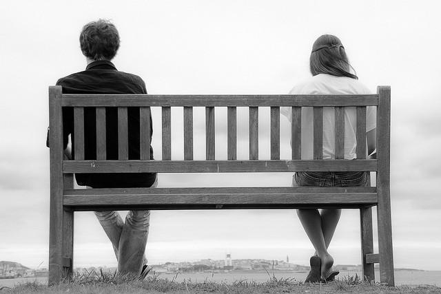 Manipulación en los niños con padres divorciados